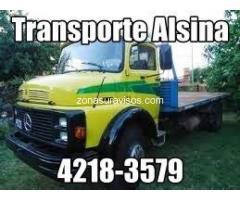 Transporte Alsina 4218-3579