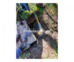Destapaciones mecanizadas Lomas de Zamora