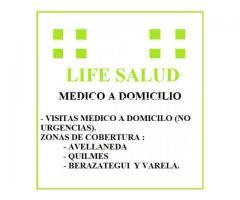 Medicos A Domicilio - Zona Sur 1535560473