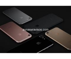 Apple iPhone 7 32GB Por $500USD / Apple iPhone 7 PLUS 32GB Por sólo $540USD
