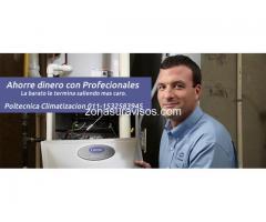 Instalación y Servicio Técnico de aire acondicionado