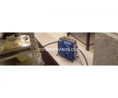 destapaciones de cloacas en Avellaneda