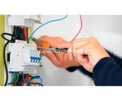 electricista por Canning