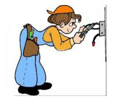 electricista urgente las 24hs en Llavallol