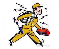 electricista urgente las 24hs en Sarandi