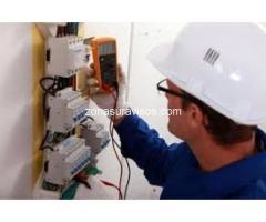electricista urgencias en Berazategui