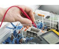 electricista a domicilio en Adrogue