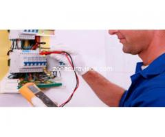 electricista las 24hs en Canning