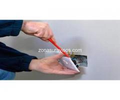 electricista urgente en Adrogue