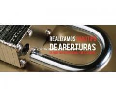 cerrajero urgencias en Lomas de Zamora