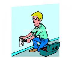 electricista urgente las 24hs en Ezeiza