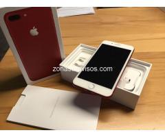 Ventas iPhone 7/7 plus 128Gb original , Desbloqueado + garantía  24 meses