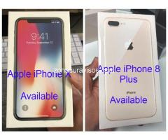 Apple iPhone X / iPhone 8+ / iPhone 7+ / Samsung S8+ / Note 8